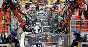 china statistics bureau china s manufacturing pmi for march at 5 year high statistics