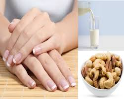 6 best amazing vitamins for strong nails
