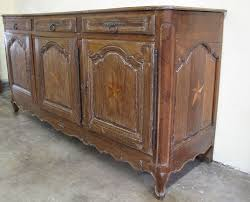 18th c french buffet omero home