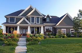 single craftsman style house plans craftsman style house plans for narrow lots home deco open single