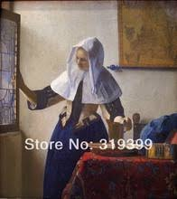 vermeer pearl necklace compare prices on vermeer portrait online shopping buy low price