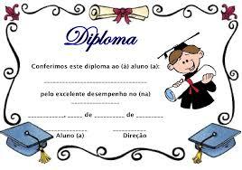 diplomas de primaria descargar diplomas de primaria formatos de diplomas escolares para imprimir imagui lectura
