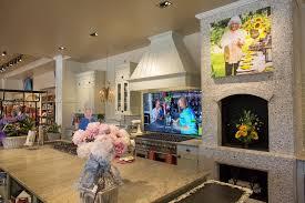 paula deen kitchen design paula deen s family kitchen honest review with photos