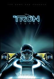 Tron Legacy Light Cycle Tron Legacy Ooh New Light Cycle