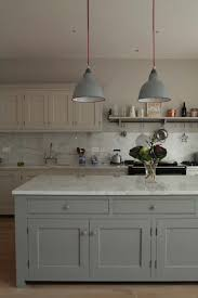 light gray kitchen cabinets with marble countertops 25 breathtaking carrara marble kitchens for your inspiration