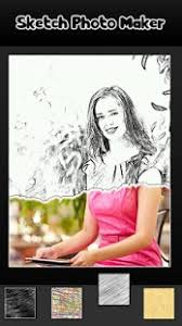 sketch photo maker apk download from moboplay