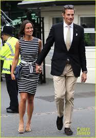pippa middleton u0026 boyfriend nico jackson hold hands at wimbledon
