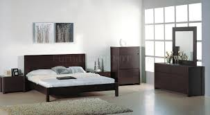 Wenge Bedroom Furniture Etch Bedroom By Beverly Furniture In Wenge W Options