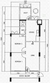 floor plans for spottiswoode park road hdb details srx property