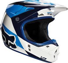 fox v1 motocross helmet 2016 fox racing v1 mako helmet motocross dirtbike mx atv ece dot