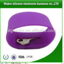 silicone wrist bracelet images New design silicone wristband wallet silicone bracelet purse jpg