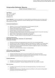 Plumbing Resume Sample by Carpenter Resume Template 9 Free Samples Examples Format