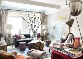 Designer Rooms Carrier And Company 18 Positively Chic Interiors