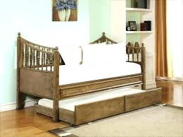 Pull Out Daybed Remarkable Pull Out Daybed Wolfieapp