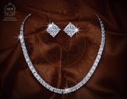necklace designs images Diamond necklace designs sudesh kumar m rajsons jewelers jpg