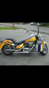 1998 suzuki intruder 1500 motorcycles for sale