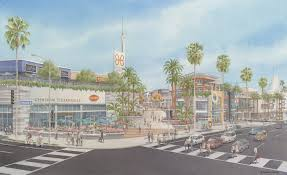 curbed la archives retail page 1 here are new renderings for baldwin hills crenshaw plaza s big redevelopment