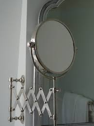 lighted vanity mirror wall mount tags bathroom magnifying