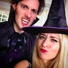 the best british blogger halloween costumes popsugar beauty uk