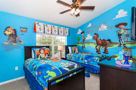 30 creative kids bedroom ideas that you ll love the rug seller creative kids bedroom toy story inspired room