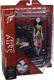 select toys nightmare before