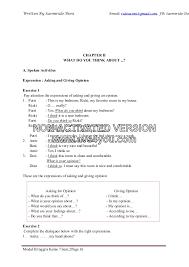 What Is An Academic Resume Modul Bahasa Inggris Kelas Vii Semester 2