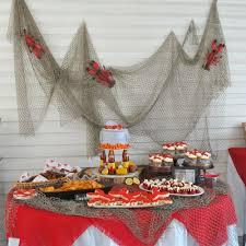 crawfish decorations crawfish bridal wedding shower party ideas photo 1 of 13 catch