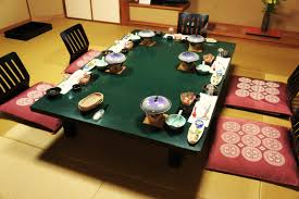 Japanese Style Dining Room 30 Collection Of Low Japanese Style Coffee Tables