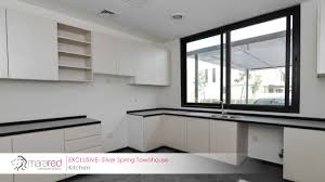 brand new 3 bedroom townhouse in akoya silver springs for rent brand new 3 bedroom townhouse in akoya silver springs for rent