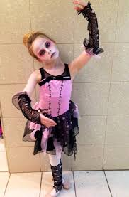 new city gas halloween 2015 zombie ballerina costumes pinterest ballerina costumes and