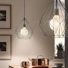 Nostalgische Esszimmerlampen Details Zu Vintage Pendel Leuchte Hänge Lampe Schwarz Retro Küchen