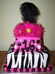 24 best sweet 16 cakes images on pinterest sweet sixteen cakes