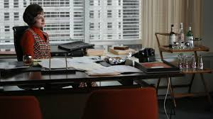 mad men office build one hell of a midcentury bar cart from actual mad men props