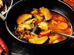 cuisine des femmes soupe poulet légumes pimentée au curry recipe cuisine