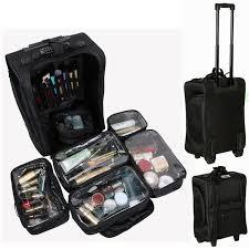 Vanity Box Makeup Artistry 105 Best Pro Makeup Kit Images On Pinterest Makeup Kit