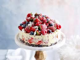 australian christmas christmas ice cream cake recipes and dessert ideas food to love