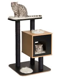 Cat Condos Cheap Cats Are Demanding Creatures U2013 And So Are Cat Lovers