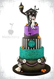 nightmare before christmas cake toppers nightmare before christmas wedding cakes easy recipes