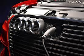 audi to add plug in hybrid models of next a6 a8 sedans q7 suv
