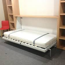 Wall Mounted Folding Bed Wall Mounted Folding Bed Popular Of With Horizontal