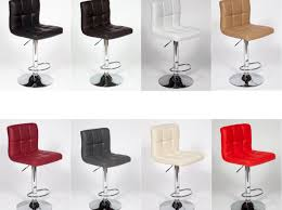Pier One Bar Stool Bar Best Collection Leather Tufted Decor Barstools For Modern