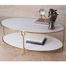 marble and brass coffee table coffee tables furniture