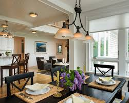Ceiling Light Dining Room Brilliant Best 25 Dining Room Lighting Ideas On Pinterest Intended