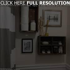 Home Depot Bathroom Shelves by Bathroom Over The Toilet Storage Ideas Shelf Height Above Shelves