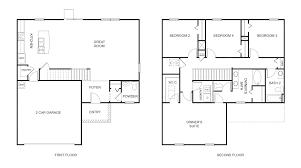 Dr Horton Payton Floor Plan 100 Cbh Homes Floor Plans Arched Ashen White Slab Granite