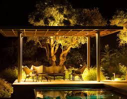 Landscape Lighting Pictures Introducing Luxor Fx Luminaire