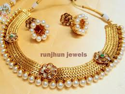 gold necklace designs catalogue trends for designer gold jewellery