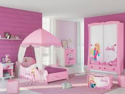 bedroom astonishing cute kids bedroom for girls barbie and