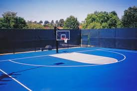 basketball courts with lights near me build the perfect basketball court