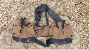 sadf parabat paratrooper bateleur 90 nutria battle jacket